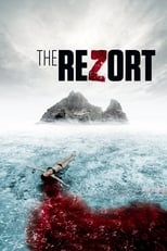 The Rezort (2015) Box Art