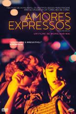 Amores Expressos (1994) Torrent Legendado