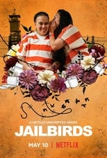 Jailbirds 1ª Temporada Completa Torrent Dublada