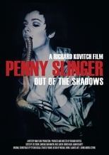 Image Penny Slinger: Out of the Shadows (2017)