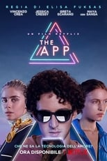 VER The App (2019) Online Gratis HD