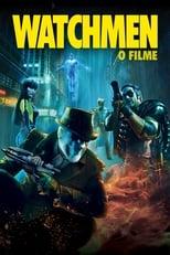 Watchmen: O Filme (2009) Torrent Dublado e Legendado