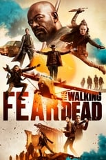 Fear the Walking Dead 5ª Temporada Completa Torrent Legendada
