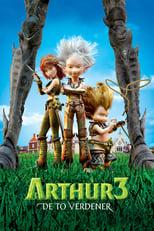 Arthur: A Guerra dos Dois Mundos (2010) Torrent Dublado e Legendado