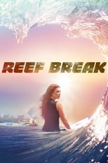 Reef Break 1ª Temporada Completa Torrent Legendada