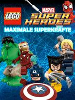 LEGO Marvel Super Heroes: Maximale Superkräfte