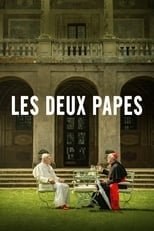 film Les deux Papes streaming