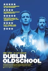Poster for Dublin Oldschool