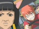 Gintama - Episodio 12