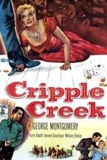 Cripple Creek (1952) Box Art