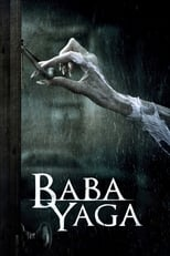 Baba Yaga  (Dont Knock Twice) streaming complet VF HD