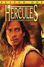 Hércules 1ª Temporada Completa Torrent Dublada