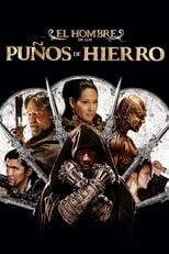 VER El hombre de los puños de hierro (2012) Online Gratis HD