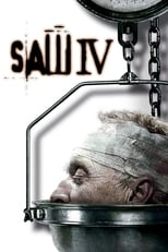 Poster Image for Movie - Saw IV