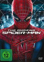 Filmposter: The Amazing Spider-Man
