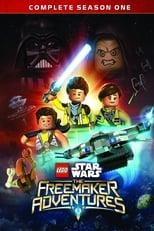 Lego Star Wars : Les Aventures des Freemaker: Saison 1 (2016)
