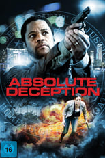 Absolute Deception poster