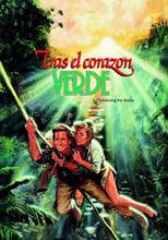 VER Tras el corazón verde (1984) Online Gratis HD