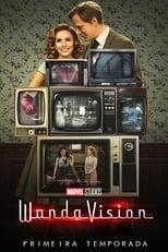 WandaVision 1ª Temporada Completa Torrent Dublada e Legendada