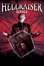 VER Hellraiser 7: Deader (2005) Online Gratis HD