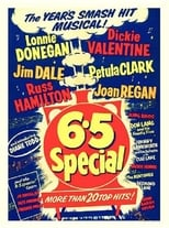 Six-Five Special (1958) Torrent Legendado