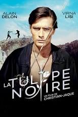 The Black Tulip (La tulipe noire) poster