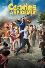 Cooties: A Epidemia (2014) Torrent Dublado e Legendado