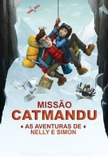 Mission Kathmandu: The Adventures of Nelly & Simon (2018) Torrent Dublado e Legendado