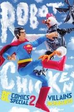Robot Chicken DC Comics Special II: Schurken im Paradies
