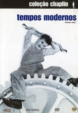 Tempos Modernos (1936) Torrent Dublado e Legendado