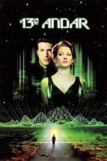 13º Andar (1999) Torrent Dublado e Legendado