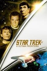 Jornada nas Estrelas V: A Última Fronteira (1989) Torrent Legendado