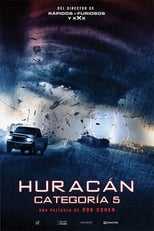 VER Huracán categoría 5 (2018) Online Gratis HD