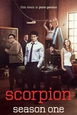 Scorpion 1ª Temporada Completa Torrent Dublada e Legendada