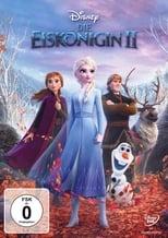 Filmposter: Die Eiskönigin 2