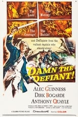 Image Damn the Defiant! (1962) Film online subtitrat HD