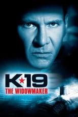 K-19: The Widowmaker (2002) Box Art
