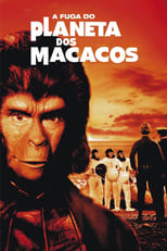 Fuga do Planeta dos Macacos (1971) Torrent Dublado e Legendado