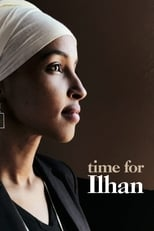 Time for Ilhan