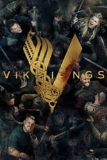 Poster for Vikings