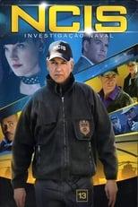 NCIS Investigações Criminais 13ª Temporada Completa Torrent Legendada