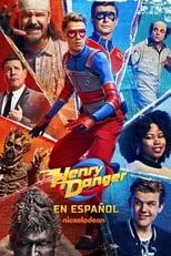 VER Henry Danger (2014) Online Gratis HD