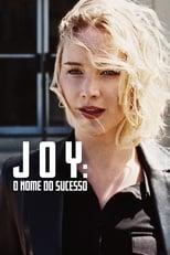 Joy: O Nome do Sucesso (2015) Torrent Dublado e Legendado