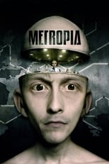Metropía