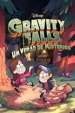 Gravity Falls Um Verão de Mistérios 1ª Temporada Completa Torrent Dublada e Legendada