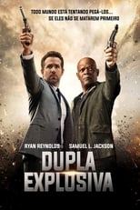 Dupla Explosiva (2017) Torrent Dublado e Legendado