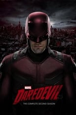 Marvels Daredevil - Season 2