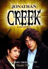 Jonathan Creek: Season 1 (1997)