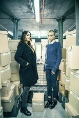 Astrid et Raphaëlle Saison 1