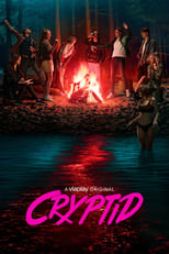 Cryptid 1ª Temporada Completa Torrent Legendada